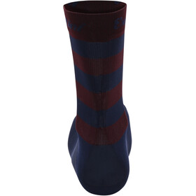 Santini Duello High Socks Herre print